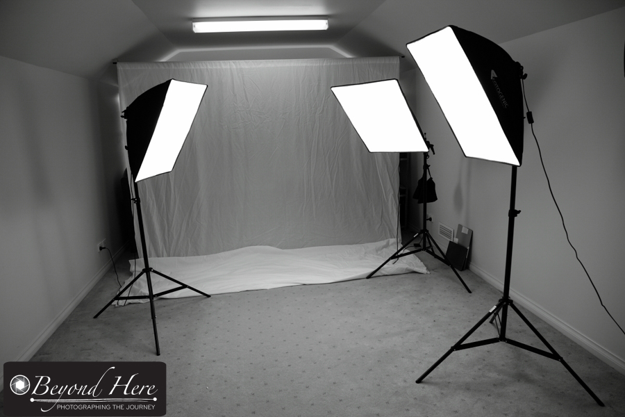 Home photography studio & How to Build a Home Photography Studio - Beyond Here azcodes.com