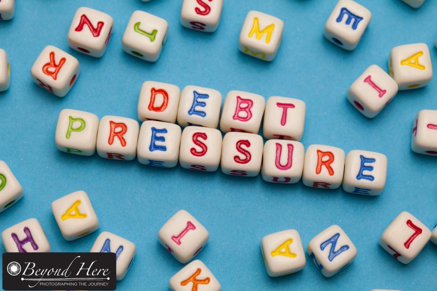 debt theme